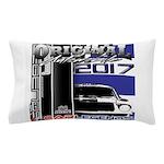 2017 Car Legends Pillow Case