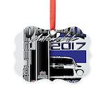 2017 Car Legends Picture Ornament