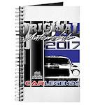 2017 Car Legends Journal