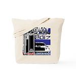2017 Car Legends Tote Bag