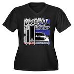 2017 Car Legends Plus Size T-Shirt