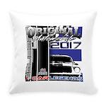 2017 Car Legends Everyday Pillow