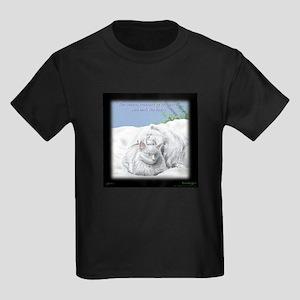 Smart cool cat kids Dark T-Shirt