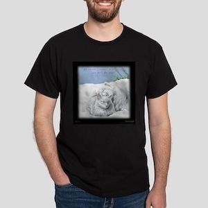 Very cool cat Dark T-Shirt