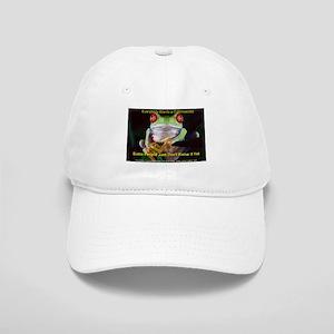 Everybody Wants a Cscope Cap
