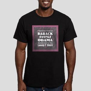 Survived Obama T-Shirt