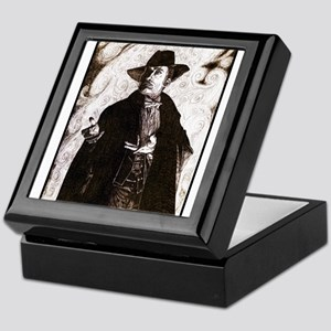 In the Mirror Keepsake Box