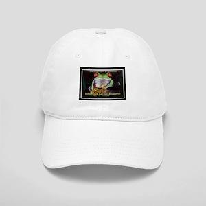 Colon Frog Lrg Cap