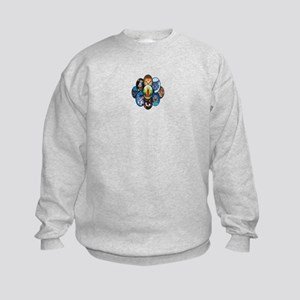 Warrior Cats Sweatshirt