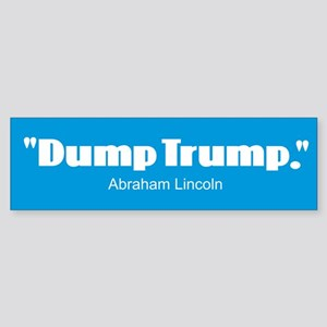 Lincoln Quotes - Bumper Sticker