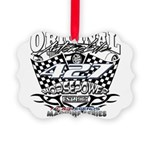 427 car badge Picture Ornament