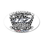 427 car badge Decal Wall Sticker