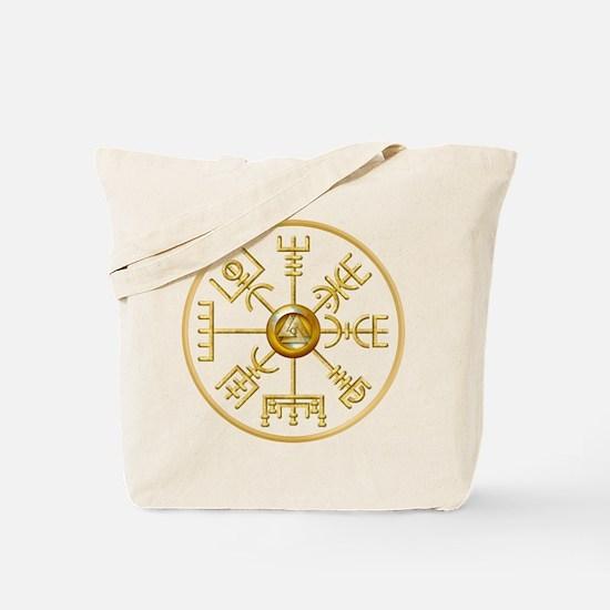 Funny Sigil Tote Bag