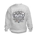426 car badge Sweatshirt