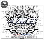 426 car badge Puzzle