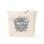 426 car badge Tote Bag