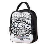 426 car badge Neoprene Lunch Bag