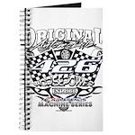 426 car badge Journal