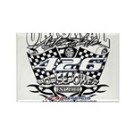 426 car badge Magnets