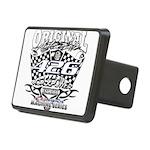 426 car badge Rectangular Hitch Cover
