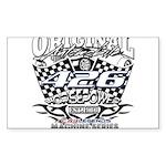 426 car badge Sticker