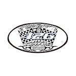 426 car badge Patch