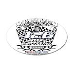426 car badge Decal Wall Sticker