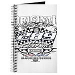289 car badge Journal