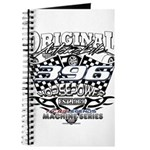 396 car badge Journal