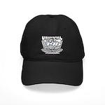 396 car badge Baseball Hat