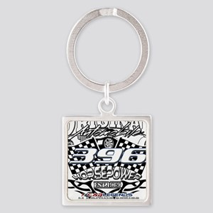 396 car badge Keychains