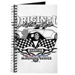 Original Automobile Machines Journal