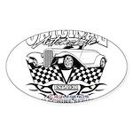 Original Automobile Machines Sticker