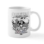 Original Automobile Machines Mugs