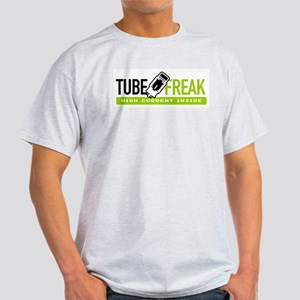 tube_freak_HICURRENT T-Shirt