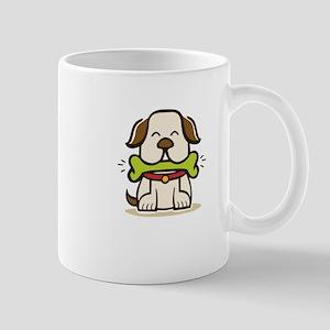 dog funny Mugs
