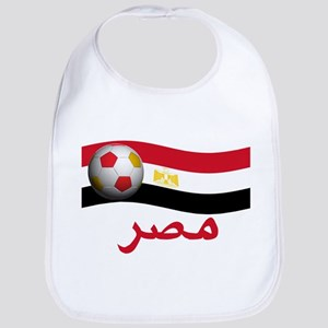TEAM EGYPT ARABIC Bib