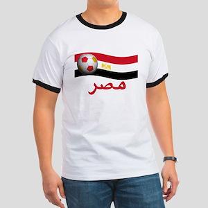 TEAM EGYPT ARABIC Ringer T