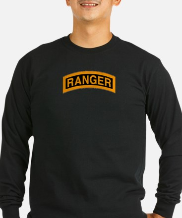Ranger Tab Long Sleeve T-Shirt