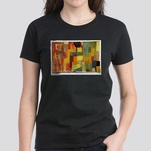 Paul Klee In The Style Of Kairouan T-Shirt