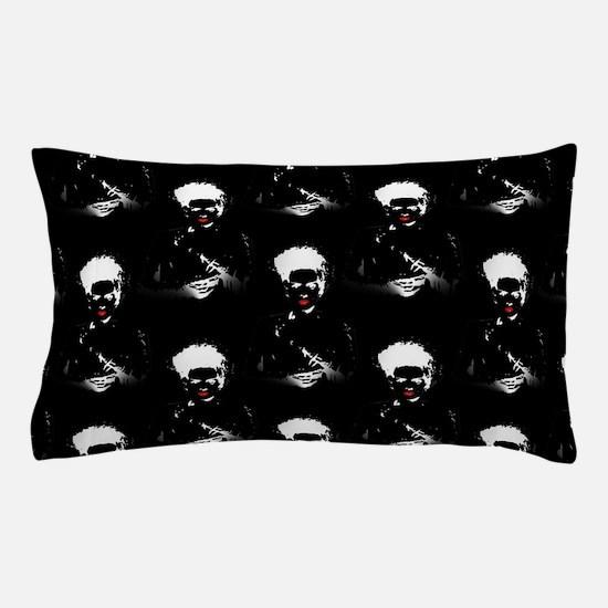 Negative Bride Pillow Case
