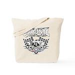 1936 Hot Rod Tote Bag