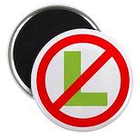 No L Magnets