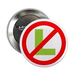 "No L 2.25"" Button (10 Pack)"