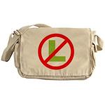 NO L Messenger Bag