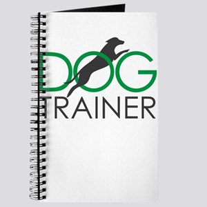 dog trainer Journal