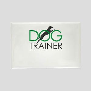 dog trainer Magnets