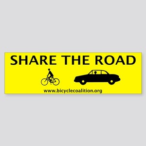 BCGP Bumper Sticker