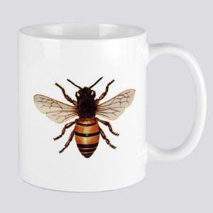 For The Worker Bee Mugs