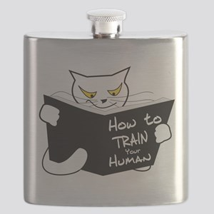 How to train your human Flask